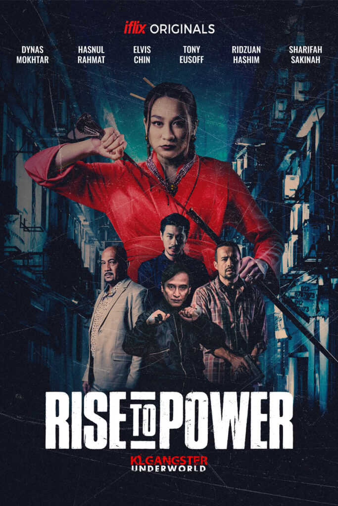 Rise To Power Full Episod iflix