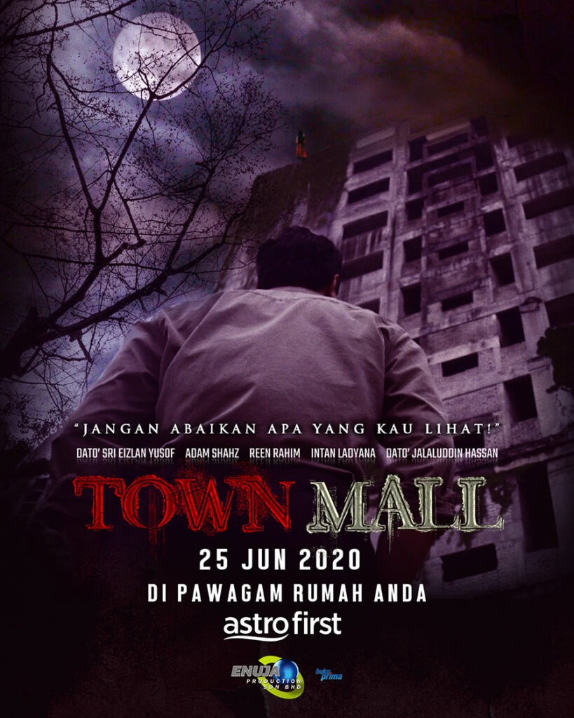Town Mall Full Episod Astro First